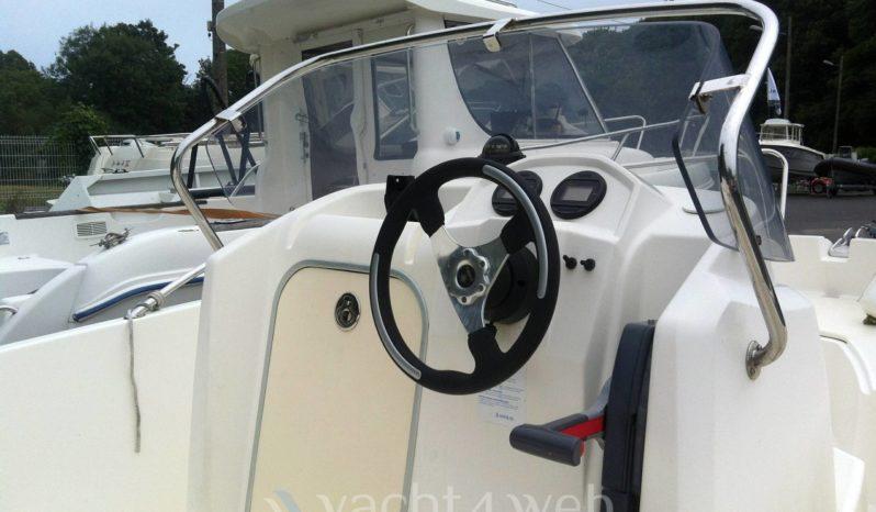 Boot mieten Jeanneau Cap Camarat 505 Bodensee voll